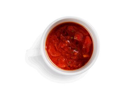Соус Пряный томатный
