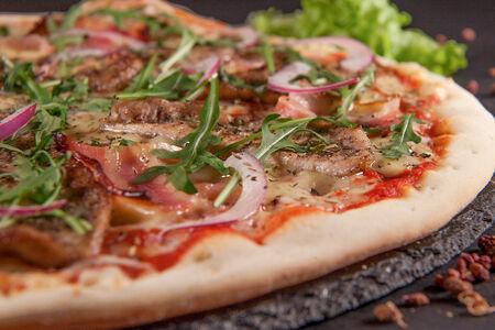 Пицца Майяли