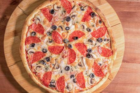 Пицца Классика
