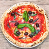 Фото к позиции меню Пицца Неаполитана с анчоусом