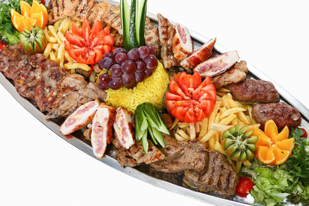 Месо плато Београд