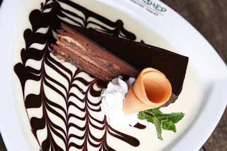 Чоколадове покушени