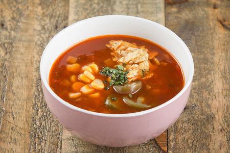 Суп Томатный вегетарианский