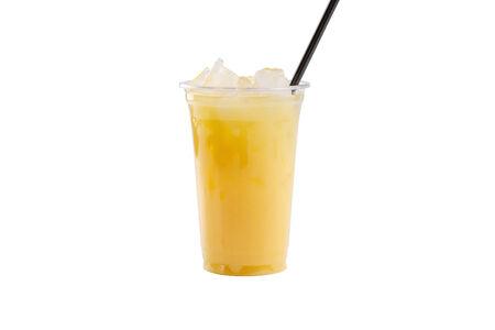 Лимонад Тропический
