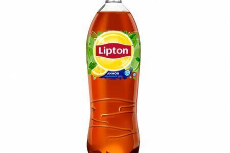 Липтон лимон