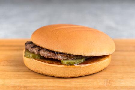 Терияки бургер Джуниор