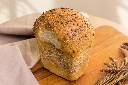 Хлеб Британский