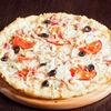 Фото к позиции меню Пицца Неаполитана