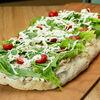 Фото к позиции меню Римская пицца Цезарь