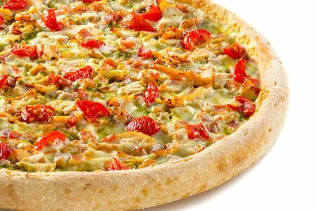 Пицца Цыпленок Флорентина