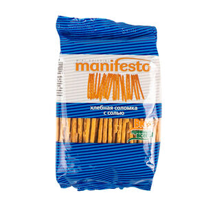 Manifesto соль