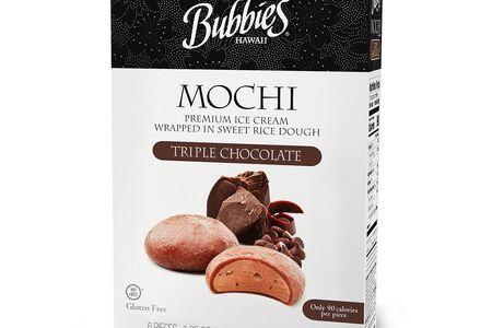 Моджи Bubbies Три шоколада