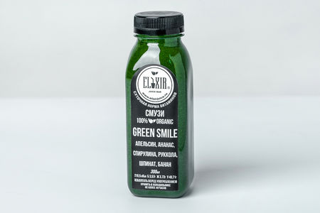 Смузи Green Smile