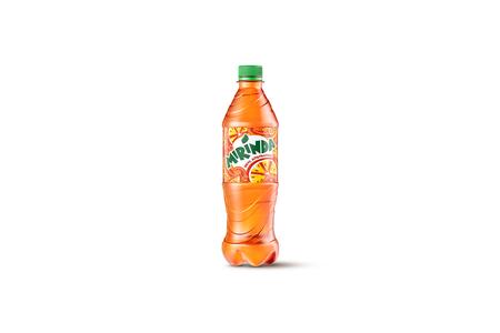 Миринда в бутылке 0,5