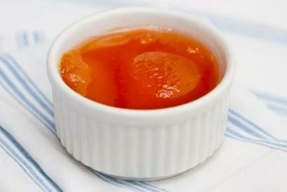 Варенье из абрикосы