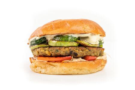 Бургер Вегетарианец