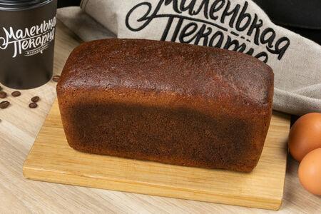 Хлеб ржаной цельнозерновой бездрожжевой