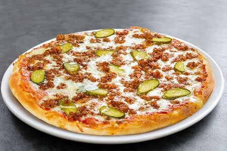 Пицца Болоньез маленькая