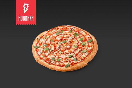 Мини-пицца Фридей