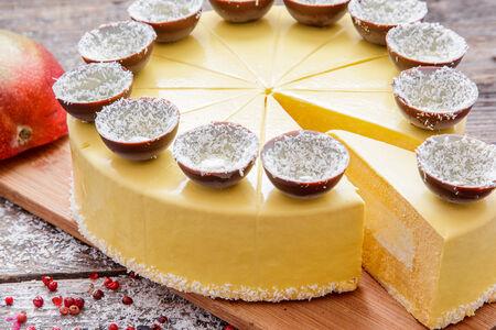 Торт Бразилия