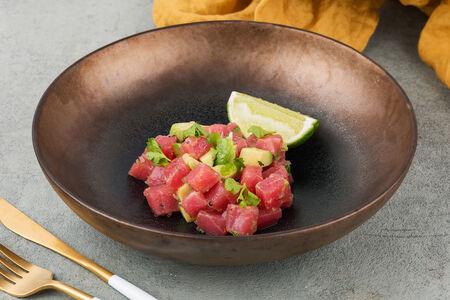 Севиче с тунцом