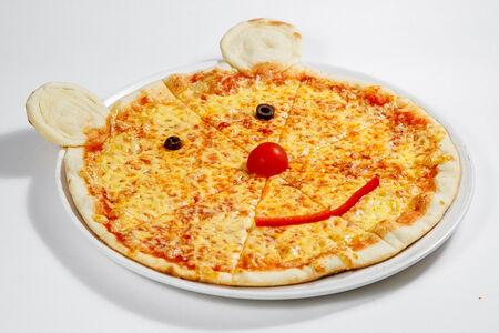 Детская пицца Маргарита