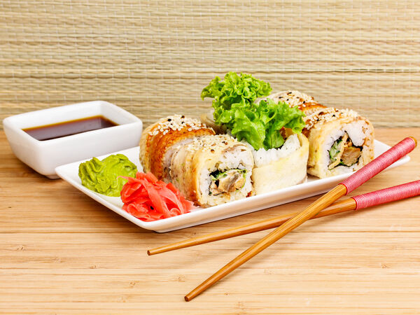 Сейко суши