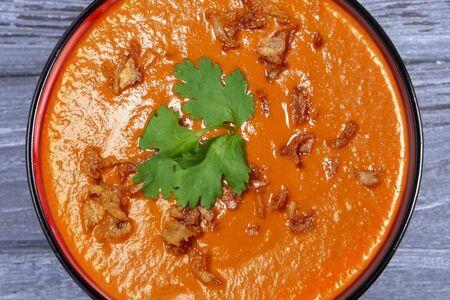 Суп Nutty Tomatty