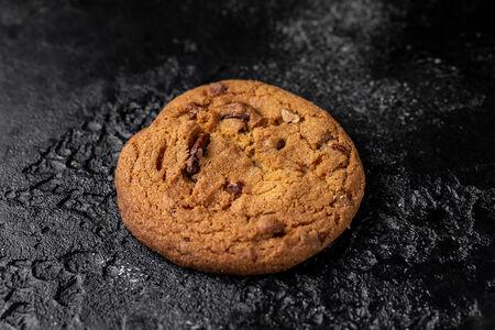 Песочное печенье с орехом Пекан