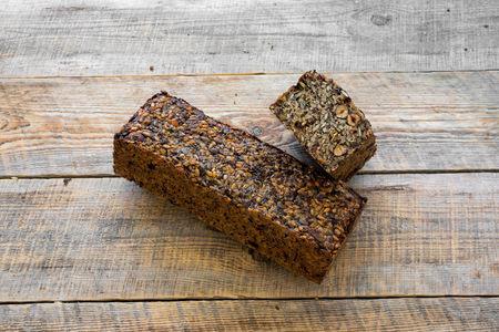 Хлеб Веганский