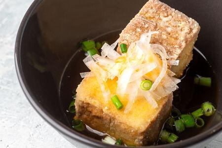 Агедаси тофу