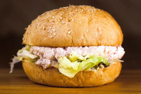 Бургер Красбургер