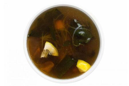 Иси суп