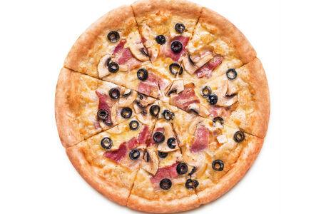 Пицца Перуджа