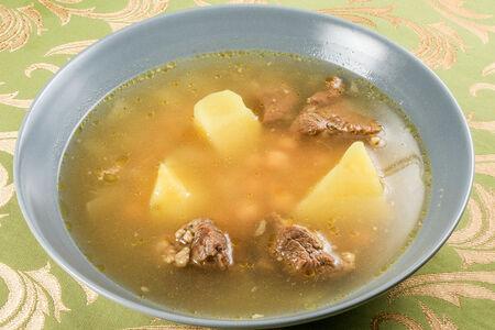 Суп Парча-Бозбаш