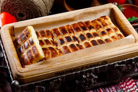Хачапури на мангале