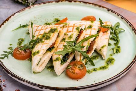 Хачапури по-итальянски