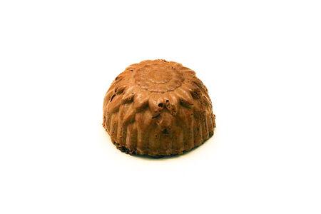 Бурфи горький шоколад