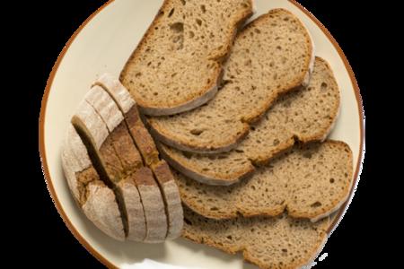 Хлеб Воздушный с хрустящей корочкой нарезанный