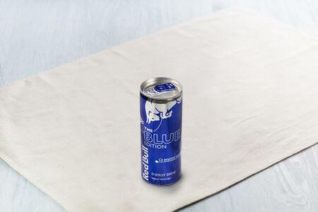 Red Bull со вкусом черники