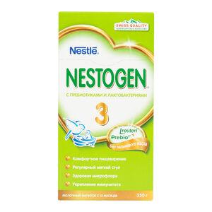 Nestogen 3 с 12 месяцев