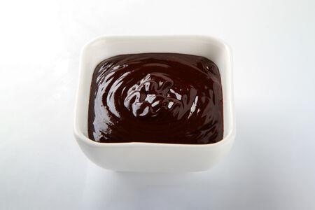 Шоколад топленый