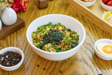 Японский жареный рис