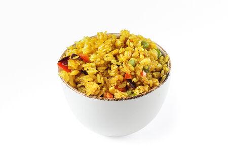 Веселый рис