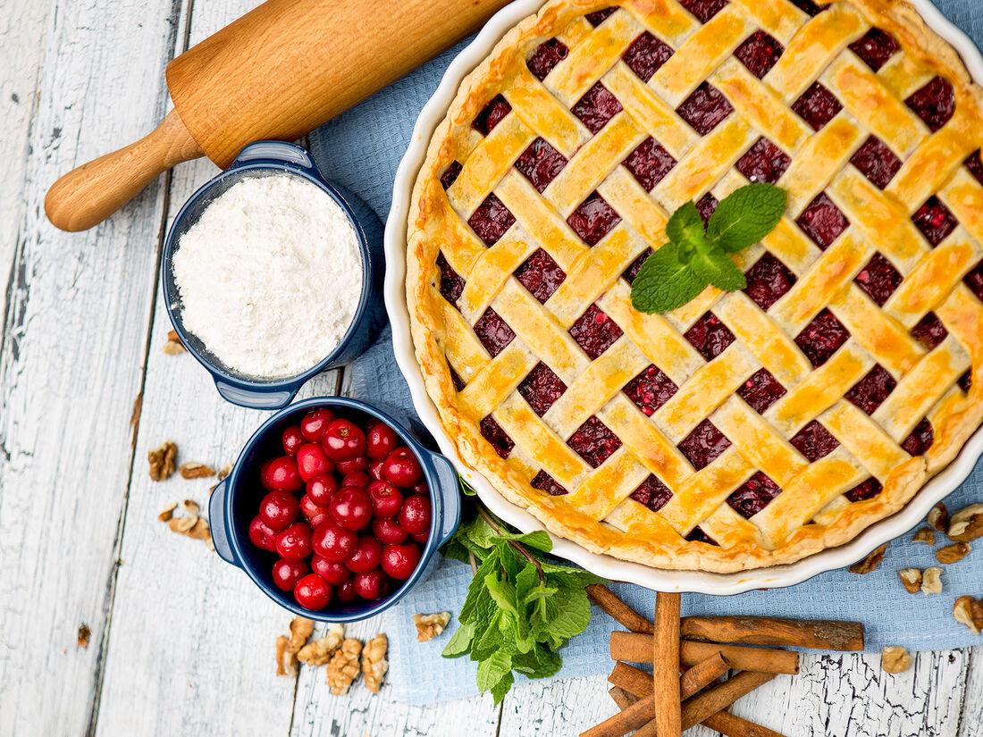 Пекарня Все о пирогах