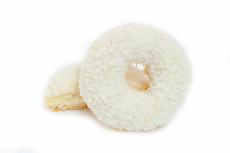 Пончик Рафаэлло