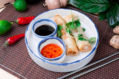Вьетнамский нэм