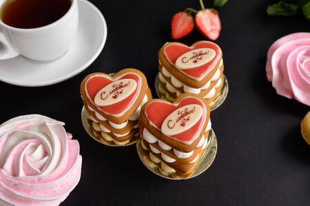 Пирожное Любовь