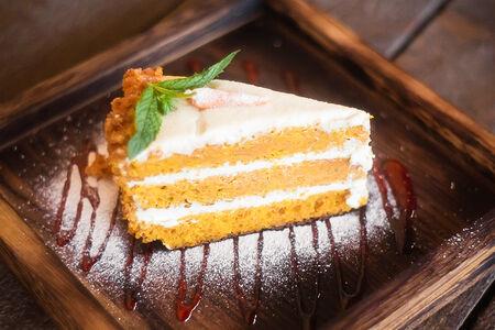 Торт Кэрот