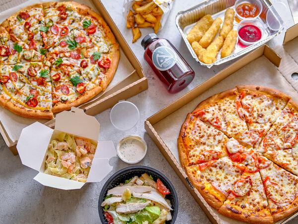 Сеть пиццерий Сицилия
